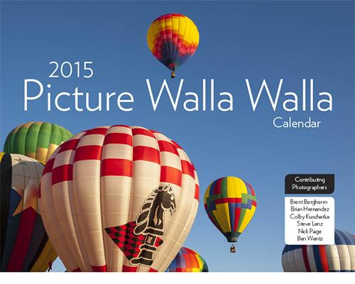 Picture Walla Walla